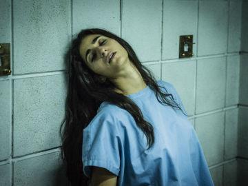 Saray se vuelve loca tras descubrir los abusos de Valbuena hacia Rizos