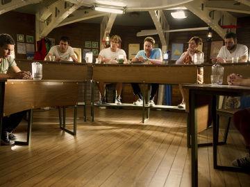 El barco - Temporada 1 - Capítulo 11