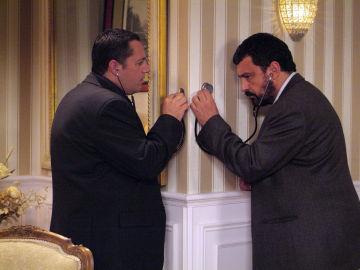 Los Hombres de Paco - Temporada 7 - Capítulo 2 - El documento gagaísta