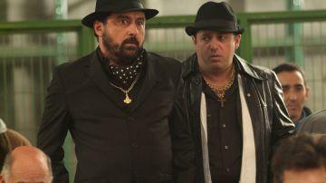 Los Hombres de Paco - Temporada 7 - Capítulo 4 - El último asalto