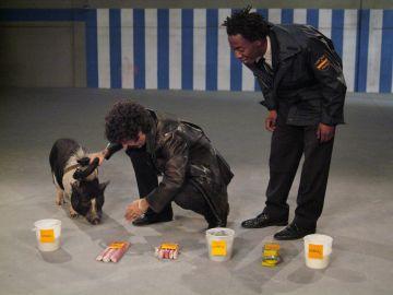 Los Hombres de Paco - Temporada 7 - Capitulo 5 - Un diagnóstico peregrino