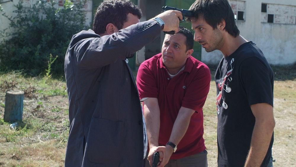 Los Hombres de Paco - Temporada 6 - Capítulo 10 - El setter cojo