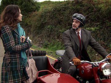 Doctor Mateo - Temporada 1 - Capítulo 10: De cómo Mateo la lía el día que decide improvisar