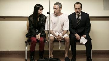 Doctor Mateo - Temporada 3 - Capítulo 5: De cómo el tiempo pasa y no hay cuerpo que lo aguante