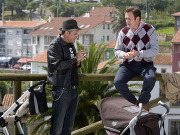 Doctor Mateo - Temporada 4 - Capítulo 5: De cómo los estreses de una boda matan a felices y perdices