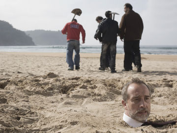 Doctor Mateo - Temporada 5 - Capítulo 7: De cómo Mateo dejó sin fabes con almejas a San Martín