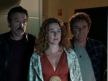 Matadero - Temporada 1 - Capítulo 4: Segundas partes