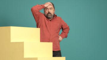 Paco Tous es Epi en 'Allí Abajo'