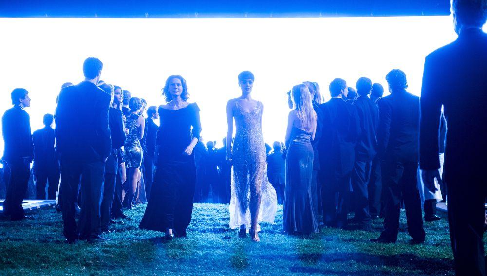 El final de 'La fiesta', en Atreseries Internacional