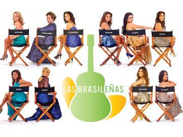 Las brasileñas - Temporada