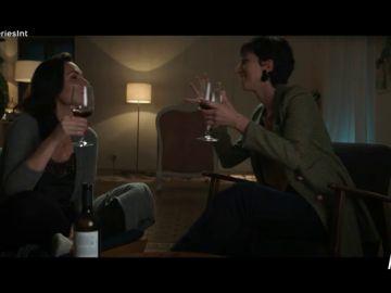 """""""Cuando me casé por papeles"""", en 'By Ana Milán'"""