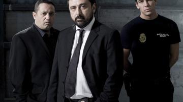 Las nuevas caras de 'Los hombres de Paco'