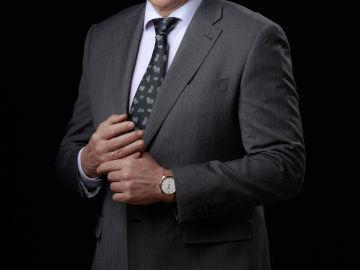 Paco Cadenas, un empresario peligroso