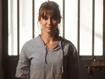 Ester vive un infierno en la prisión tailandesa de La Embajada