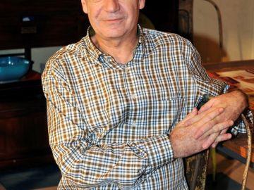 Óscar Ladoire Antonio Ruano