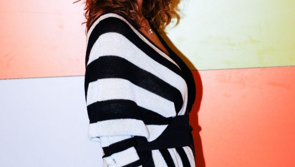 Angie Cepeda es Jimena