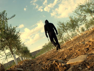 'Mar de plástico' descubre la identidad del asesino de Campoamargo