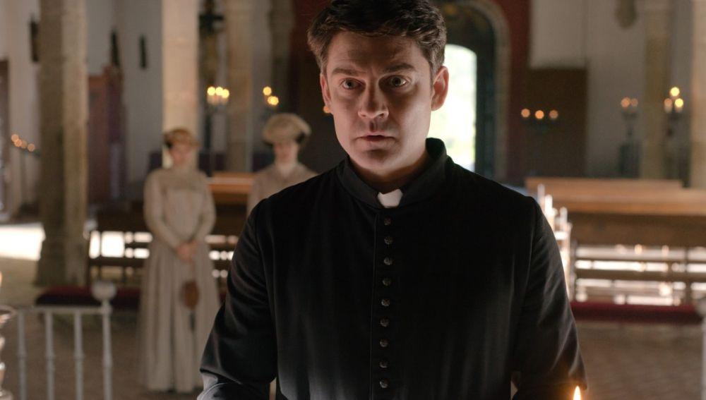 El Padre Grau