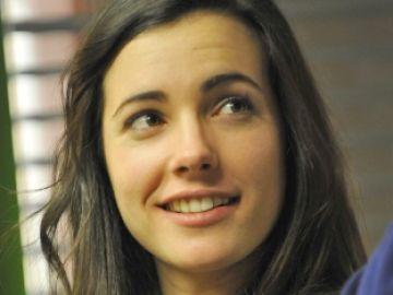 Nuria, la profesora de Carlitos y Lucía