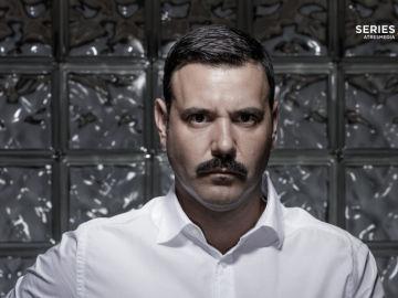 Miquel Fernández es Pablo Torres