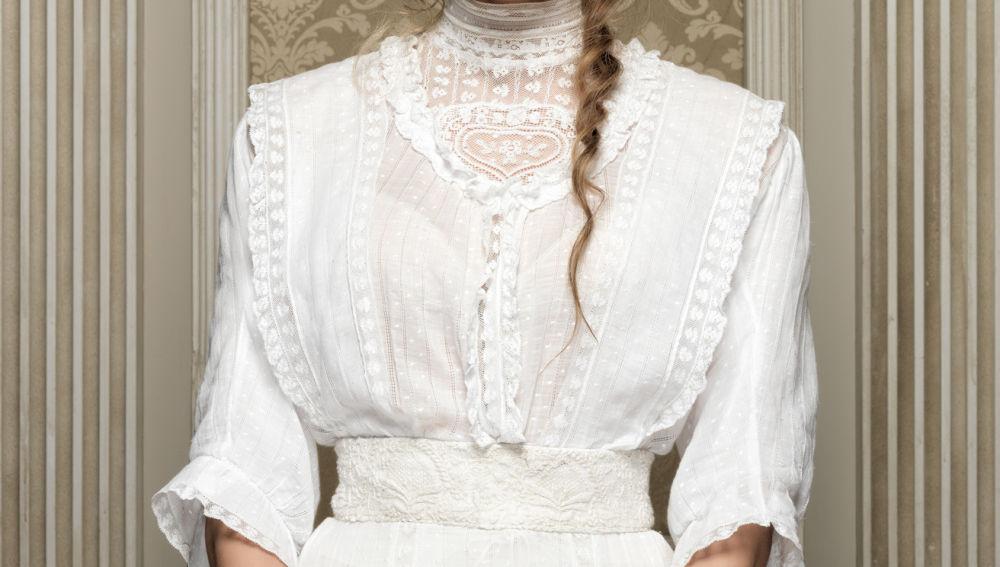 Amaia Salamanca es Alicia Alarcón en Gran Hotel