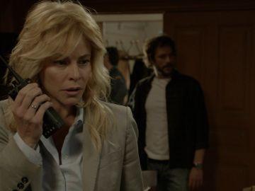 """""""El aullido"""" llega a Calenda en su episodio final"""