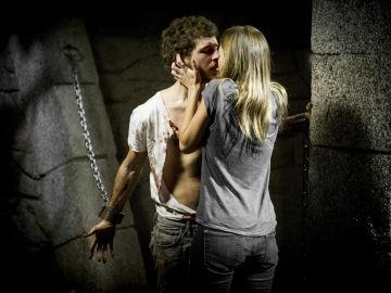 ¿Triunfará el amor y sobrevivirán juntos Joel y Leire?