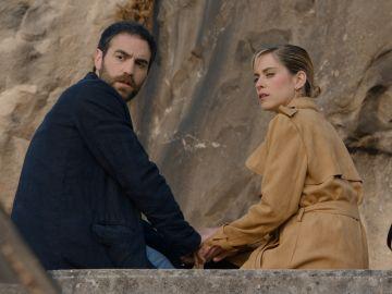 La relación entre Carmen e Iñaki pende de un hilo