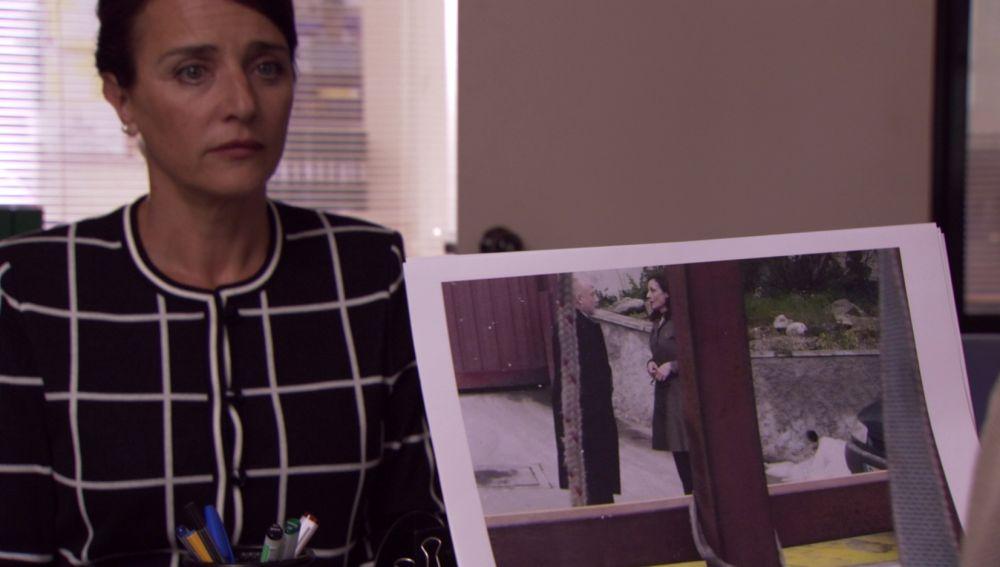 El testimonio de Eva coloca a Sofía como principal sospechosa