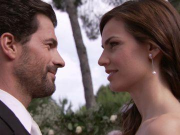 Juan y Norma no podrán dar rienda suelta a su amor todavía