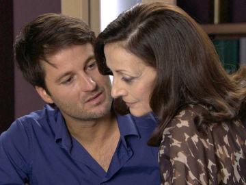 Fernando y Sofía, ¿sentiemientos o interés?