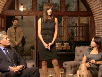 Norma avanza junto a Juan en su nueva empresa