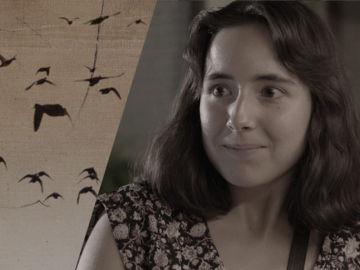 Macarena Sanz es María