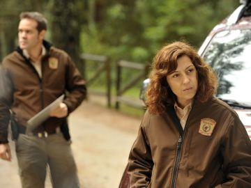 Ribero y Alicia siguen investigando lo ocurrido
