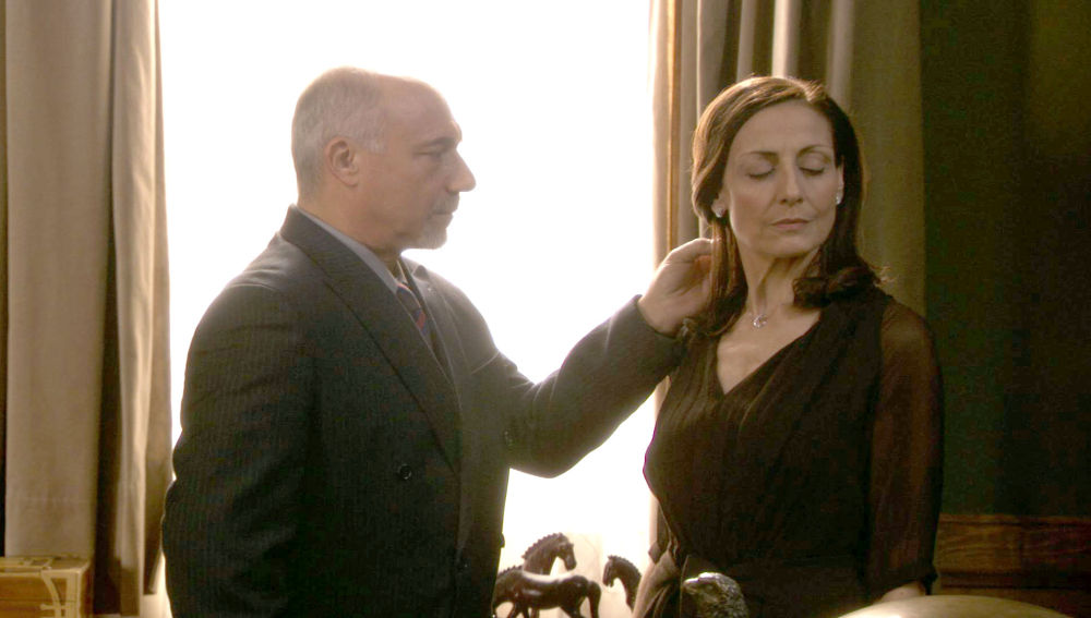 Romero y Sofía pudieron manipular el aceite intoxicado