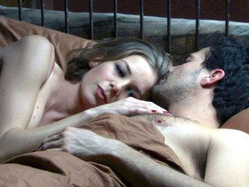 Juan le confesará a Norma su aventura con Olivia