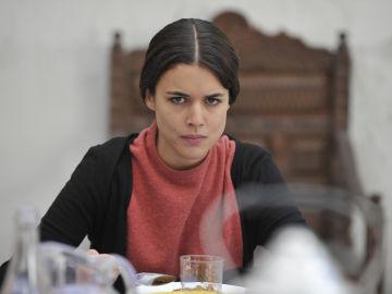 Sira busca una salida en Tánger con muchas dificultades
