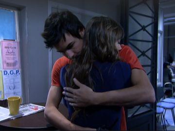 Sara necesita olvidar a Lucas y lucha por querer a Aitor