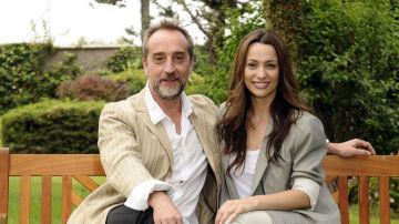 El 'Doctor Mateo' y Adriana