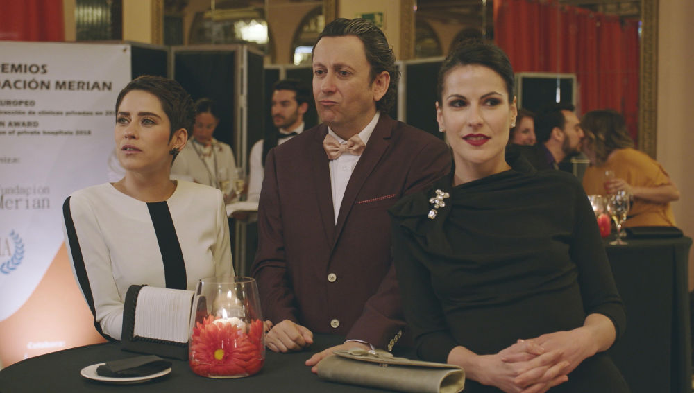 Allí abajo - Temporada 4 - Capítulo 14: La familia, ¿unida?