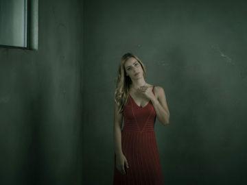 Alejandra Onieva es Anne Otxoa en 'Presunto Culpable'