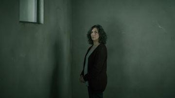 Elvira Mínguez es Amaia en 'Presunto Culpable'