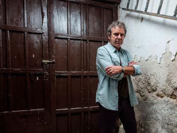 Miguel de Lira es Teo en 'Matadero'