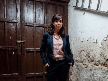 Carmen Ruiz es María José en 'Matadero'