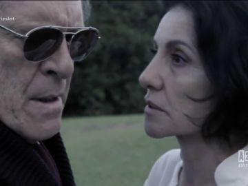 Kiko acusa a Bernardo del asesinato de Bruno