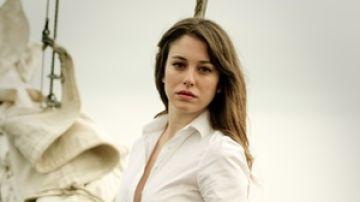 Blanca Suárez en El barco