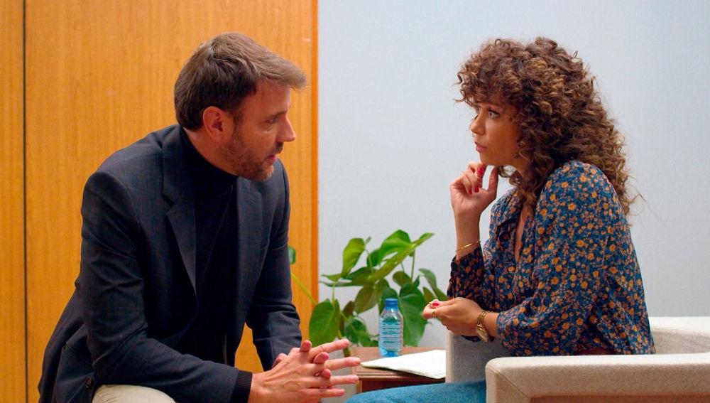#Luimelia - Temporada 1 - Capítulo 4: Nosotres