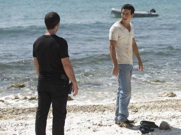 El barco - Temporada 3 - Capítulo 16: La última bala