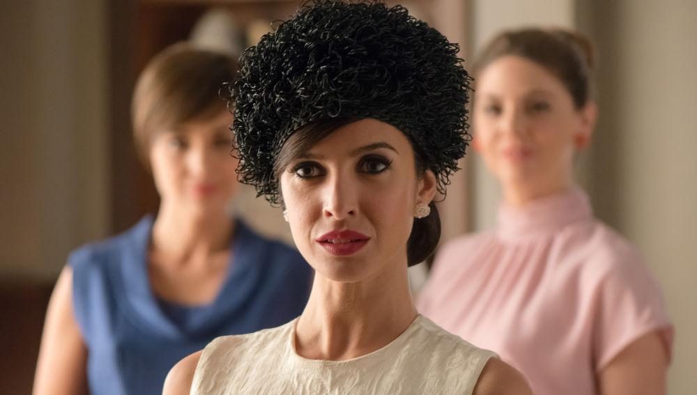 Velvet - Temporada 4 - Capítulo 2: Más que una cara bonita
